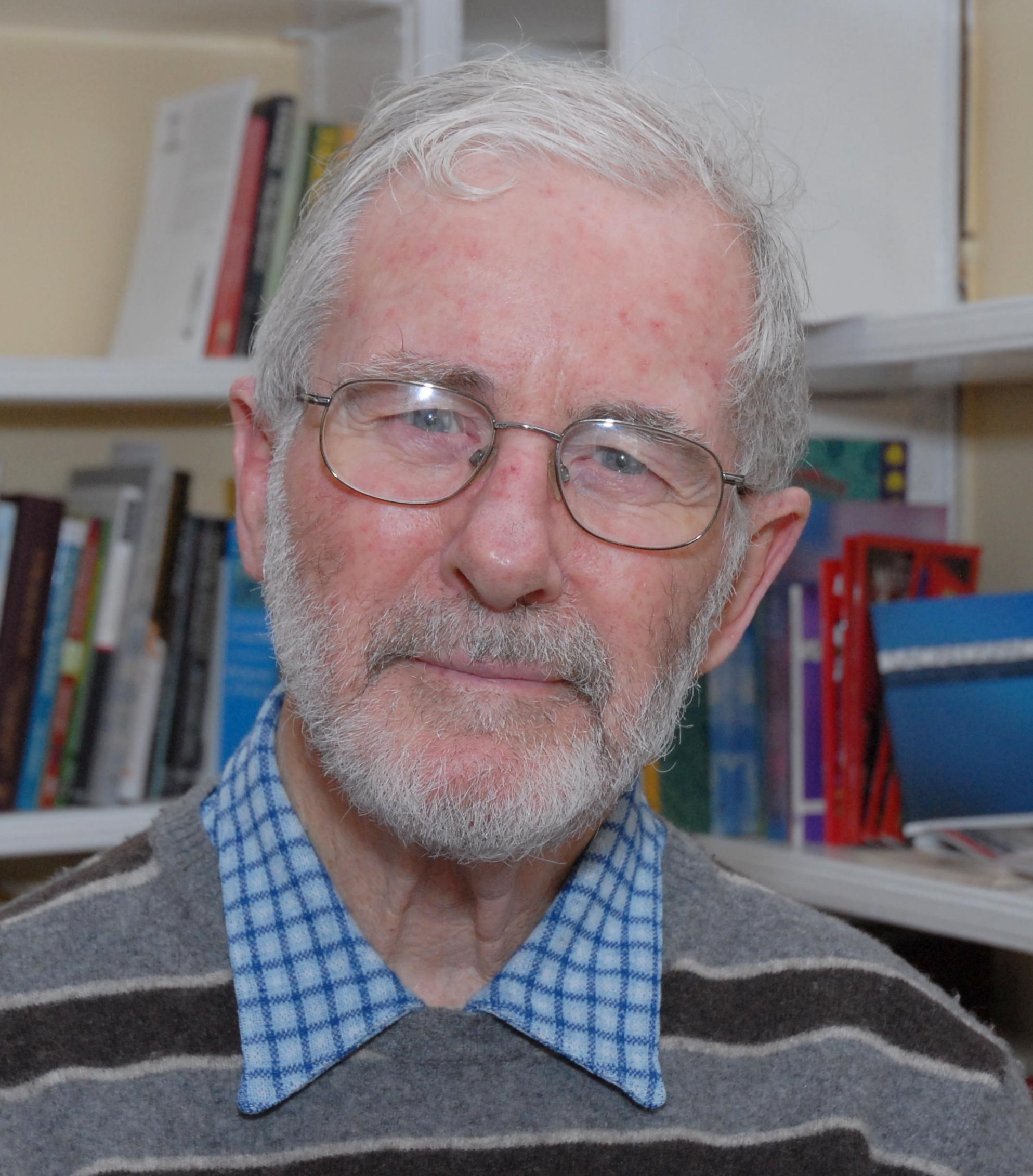 Frank Doyle SJ 1931 – 2011